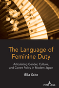 The Language of Feminine Duty