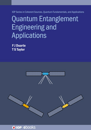 Quantum Entanglement Engineering and Applications