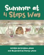 Summer at 4 Steps Way