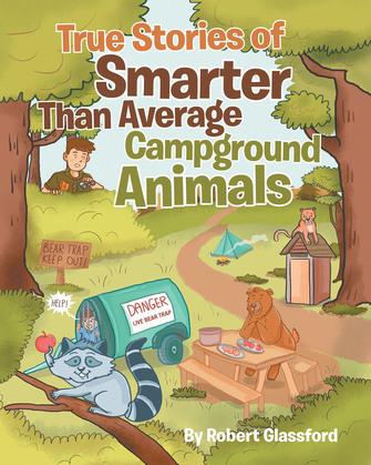 True Stories of Smarter Than Average Campground Animals