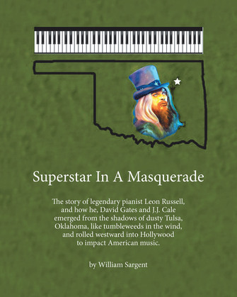Superstar in a Masquerade
