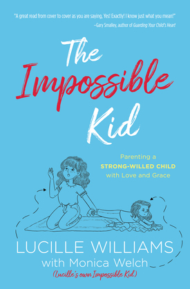 The Impossible Kid