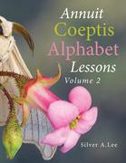 Annuit Coeptis Alphabet Lessons