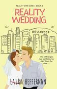 Reality Wedding: Reality Star Book 3