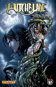 Witchblade: Shades of Gray Vol. 1