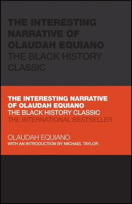 The Interesting Narrative of Olaudah Equiano