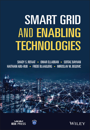Smart Grid and Enabling Technologies