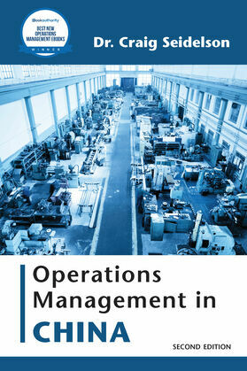 Operations Management in China
