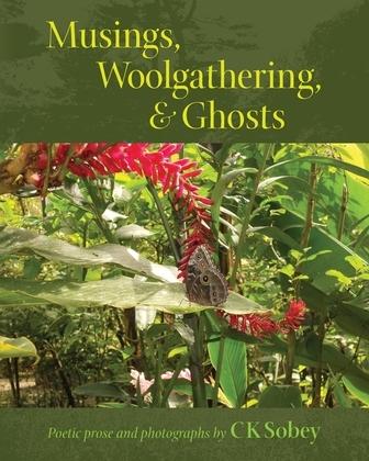 Musings, Woolgathering, & Ghosts