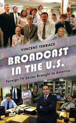 Broadcast in the U.S.
