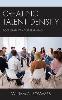 Creating Talent Density