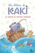 Les bêtises de Kaki tome 1 - La saison du poisson tonnerre