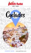CYCLADES 2021/2022 Petit Futé