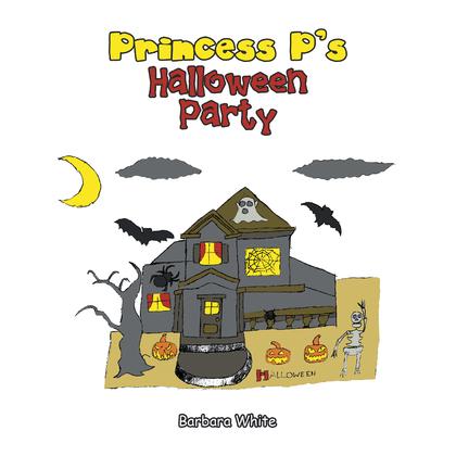 Princess P's Halloween Party