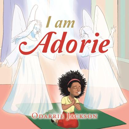 I Am Adorie