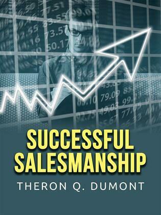 Successful Salesmanship