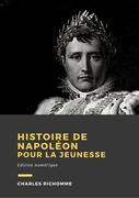 Histoire de Napoléon pour la jeunesse