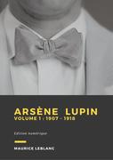 Arsène Lupin - Volume 1