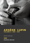 Arsène Lupin - Volume 2