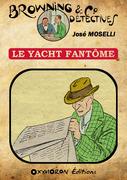 Le yacht fantôme