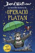 La increïble història de... l'Operació Plàtan