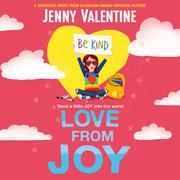 Love From Joy
