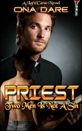 PRIEST: Two Men Is Not A Sin