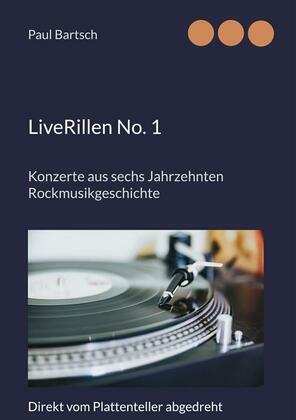 LiveRillen No. 1