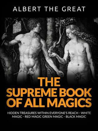 The supreme book of all Magics (Translated)