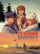 La guerre invisible - Tome 2