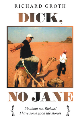 Dick, No Jane