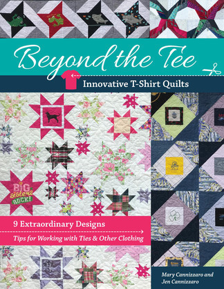 Beyond the Tee: Innovative T-Shirt Quilts