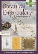 Botanical Embroidery