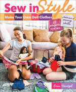 Sew in Style: Make Your Own Doll Clothes