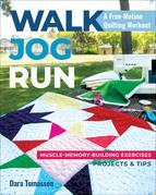 Walk, Jog, Run