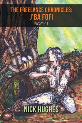 The Freelance Chronicles: J'Ba Fofi Book 1