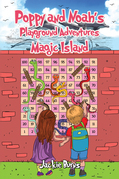 Poppy and Noah's Playground Adventures Magic Island