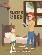 Shoes on the Bed