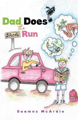 Dad Does the School Run