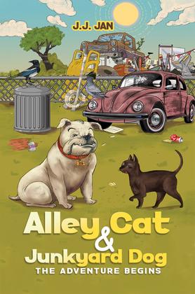 Alley Cat & Junkyard Dog