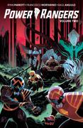 Power Rangers Vol. 2 SC