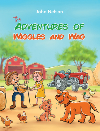 The Adventures of Wiggles and Wag