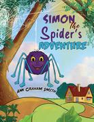 Simon the Spider's Adventure