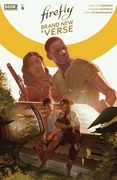 Firefly: Brand New 'Verse #6