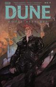Dune: House Atreides #9 (of 12)