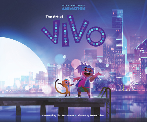 The Art of VIVO