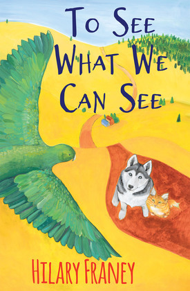 To See What We Can See