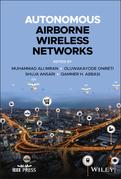 Autonomous Airborne Wireless Networks