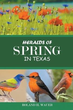 Heralds of Spring in Texas