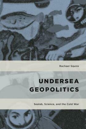 Undersea Geopolitics